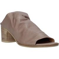 Παπούτσια Γυναίκα Τσόκαρα Bueno Shoes N6103 Γκρί
