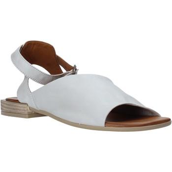 Παπούτσια Γυναίκα Σανδάλια / Πέδιλα Bueno Shoes Q5602 Γκρί