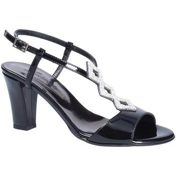 Παπούτσια Γυναίκα Σανδάλια / Πέδιλα Susimoda 2796 Μαύρος