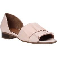 Παπούτσια Γυναίκα Σανδάλια / Πέδιλα Bueno Shoes N5100 Ροζ