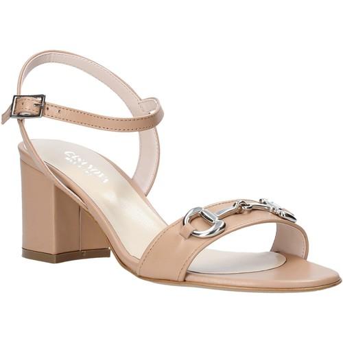 Παπούτσια Γυναίκα Σανδάλια / Πέδιλα Casanova LUNT Ροζ