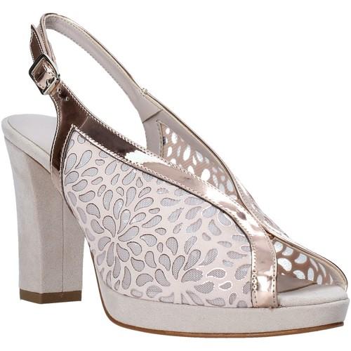Παπούτσια Γυναίκα Σανδάλια / Πέδιλα Comart 303335 Ροζ