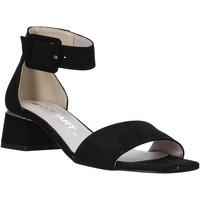 Παπούτσια Γυναίκα Σανδάλια / Πέδιλα Comart 3C3421 Μαύρος