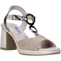 Παπούτσια Γυναίκα Σανδάλια / Πέδιλα Comart 4C2361 Μπεζ