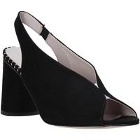 Παπούτσια Γυναίκα Σανδάλια / Πέδιλα Comart 7B3418 Μαύρος