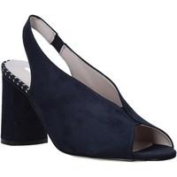 Παπούτσια Γυναίκα Σανδάλια / Πέδιλα Comart 7B3418 Μπλε