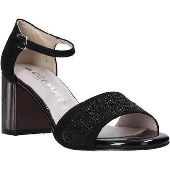 Παπούτσια Γυναίκα Σανδάλια / Πέδιλα Comart 823368 Μαύρος