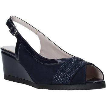 Παπούτσια Γυναίκα Σανδάλια / Πέδιλα Comart 022889ST Μπλε