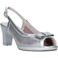 Παπούτσια Γυναίκα Σανδάλια / Πέδιλα Comart 323322 Γκρί