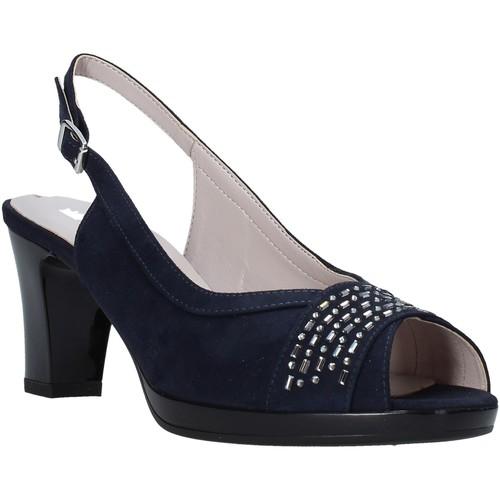 Παπούτσια Γυναίκα Σανδάλια / Πέδιλα Comart 323320 Μπλε