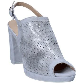 Παπούτσια Γυναίκα Σανδάλια / Πέδιλα IgI&CO 1168 Γκρί