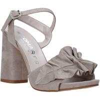 Παπούτσια Γυναίκα Σανδάλια / Πέδιλα Comart 1C3575PE Μπεζ