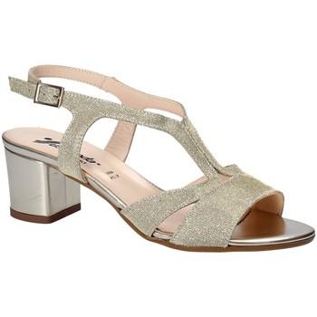 Παπούτσια Γυναίκα Σανδάλια / Πέδιλα Susimoda 2786 Κίτρινος