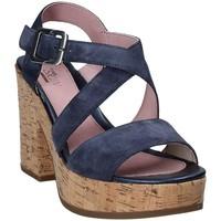Παπούτσια Γυναίκα Σανδάλια / Πέδιλα Stonefly 110365 Μπλε