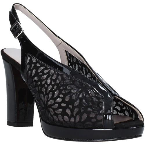 Παπούτσια Γυναίκα Σανδάλια / Πέδιλα Comart 303335 Μαύρος