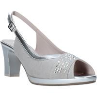 Παπούτσια Γυναίκα Σανδάλια / Πέδιλα Comart 323320 Γκρί
