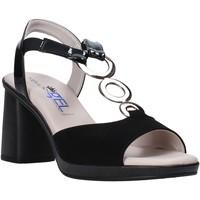Παπούτσια Γυναίκα Σανδάλια / Πέδιλα Comart 4C2361 Μαύρος