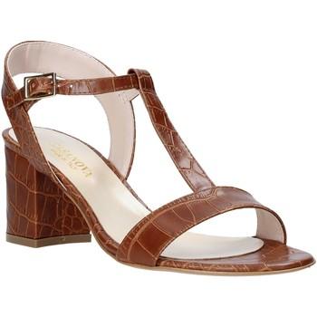 Παπούτσια Γυναίκα Σανδάλια / Πέδιλα Casanova LING καφέ