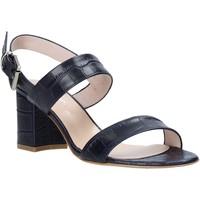 Παπούτσια Γυναίκα Σανδάλια / Πέδιλα Casanova LIVIA Μπλε