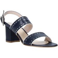 Παπούτσια Γυναίκα Σανδάλια / Πέδιλα Casanova LJIAJIC Μπλε