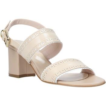 Παπούτσια Γυναίκα Σανδάλια / Πέδιλα Casanova LJIAJIC Μπεζ
