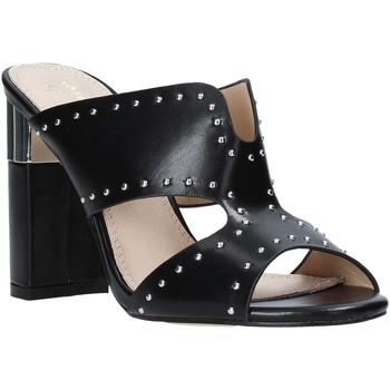Παπούτσια Γυναίκα Τσόκαρα Gold&gold A20 GD222 Μαύρος