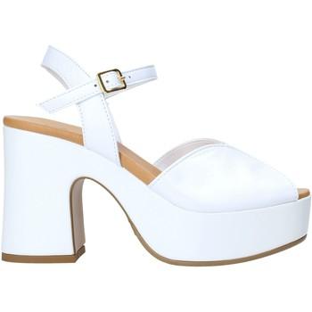 Παπούτσια Γυναίκα Γόβες Grace Shoes G02 λευκό
