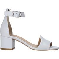 Παπούτσια Γυναίκα Γόβες Mally 6866V Γκρί