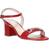 Παπούτσια Γυναίκα Γόβες Casanova LUNT το κόκκινο