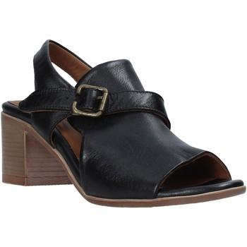 Παπούτσια Γυναίκα Σανδάλια / Πέδιλα Bueno Shoes 9L102 Μαύρος