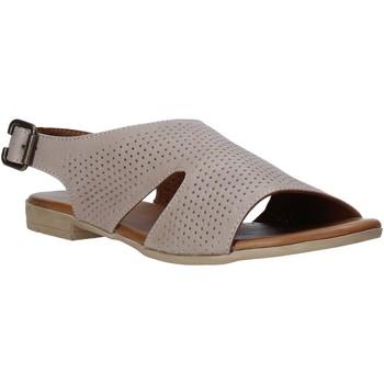 Παπούτσια Γυναίκα Σανδάλια / Πέδιλα Bueno Shoes 9L2702 Γκρί
