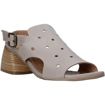Παπούτσια Γυναίκα Σανδάλια / Πέδιλα Bueno Shoes 9L3902 Γκρί