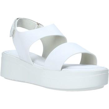 Παπούτσια Γυναίκα Σανδάλια / Πέδιλα Impronte IL01528A λευκό