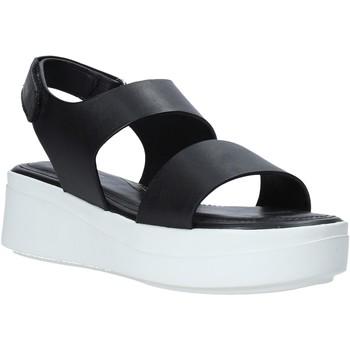 Παπούτσια Γυναίκα Σανδάλια / Πέδιλα Impronte IL01528A Μαύρος