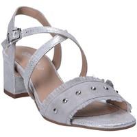 Παπούτσια Γυναίκα Σανδάλια / Πέδιλα IgI&CO 1180 Γκρί