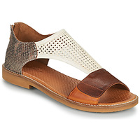 Παπούτσια Γυναίκα Σανδάλια / Πέδιλα Casta IRIA Multicolour