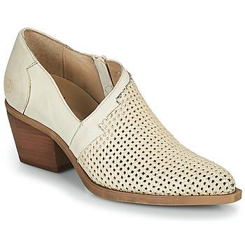 Μπότες Casta DELIRA ΣΤΕΛΕΧΟΣ: Δέρμα προβάτου & ΕΠΕΝΔΥΣΗ: Δέρμα χοίρου & ΕΣ. ΣΟΛΑ: & ΕΞ. ΣΟΛΑ: Συνθετικό