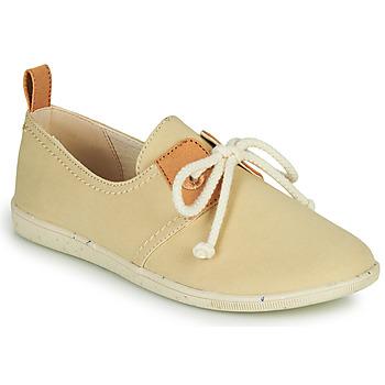 Παπούτσια Γυναίκα Χαμηλά Sneakers Armistice STONE ONE W Beige