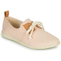 Παπούτσια Γυναίκα Χαμηλά Sneakers Armistice STONE ONE W Ροζ