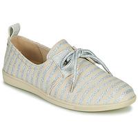 Παπούτσια Γυναίκα Χαμηλά Sneakers Armistice STONE ONE W Silver