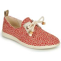 Παπούτσια Γυναίκα Χαμηλά Sneakers Armistice STONE ONE W Red