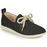 Παπούτσια Κορίτσι Χαμηλά Sneakers Armistice STONE ONE K Black