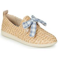 Παπούτσια Κορίτσι Χαμηλά Sneakers Armistice STONE ONE K Beige
