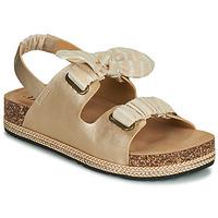 Παπούτσια Γυναίκα Σανδάλια / Πέδιλα Armistice COLINE KNOT W Gold