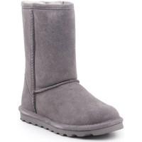 Παπούτσια Γυναίκα Snow boots Bearpaw 1962W GRAY FOG 051 grey