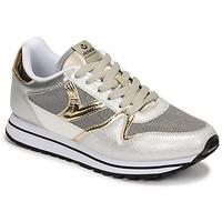 Παπούτσια Γυναίκα Χαμηλά Sneakers Victoria COMETA REJILLA Plata / Silver
