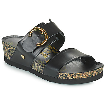 Παπούτσια Γυναίκα Τσόκαρα Panama Jack CATRINA Black