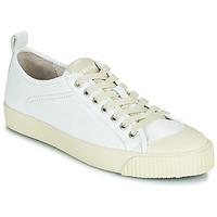 Παπούτσια Γυναίκα Χαμηλά Sneakers Blackstone VL61 Άσπρο