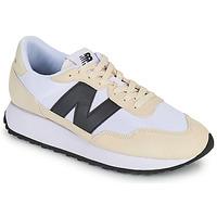 Παπούτσια Άνδρας Χαμηλά Sneakers New Balance 237 Άσπρο / Black