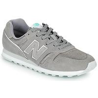 Παπούτσια Γυναίκα Χαμηλά Sneakers New Balance 373 Grey